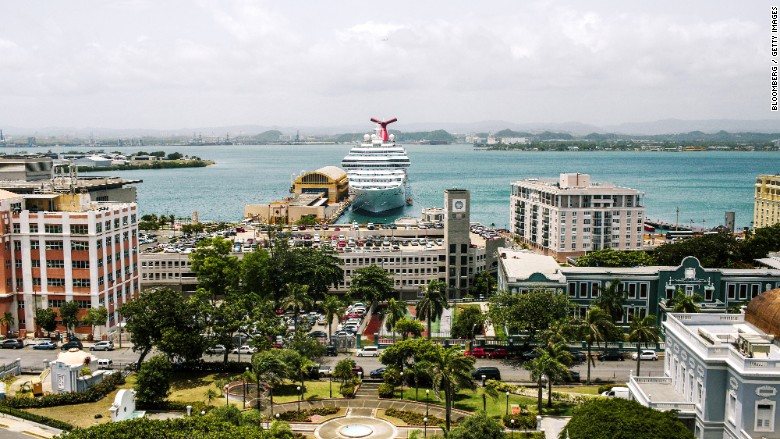 Why puerto rico attracts billionaires despite economic for Mercedes benz san juan puerto rico
