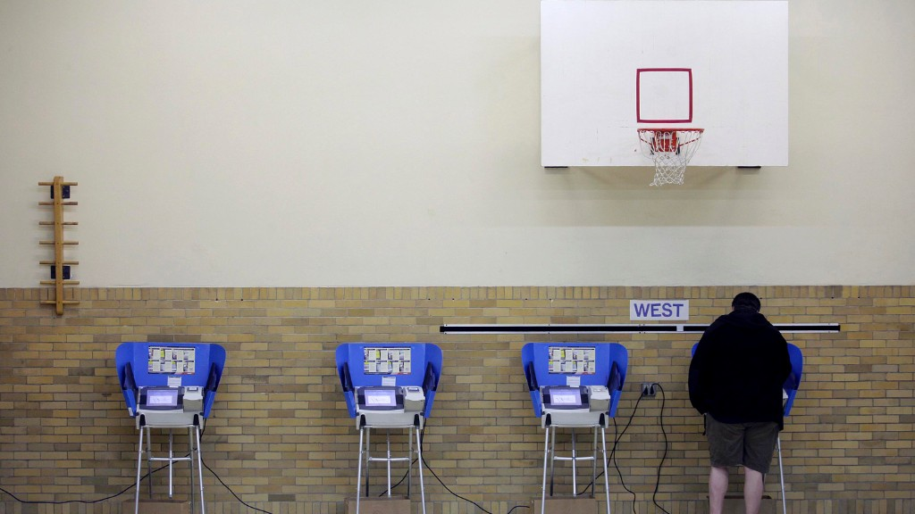 Why the poor don't vote