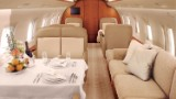 Inside the coolest private jets