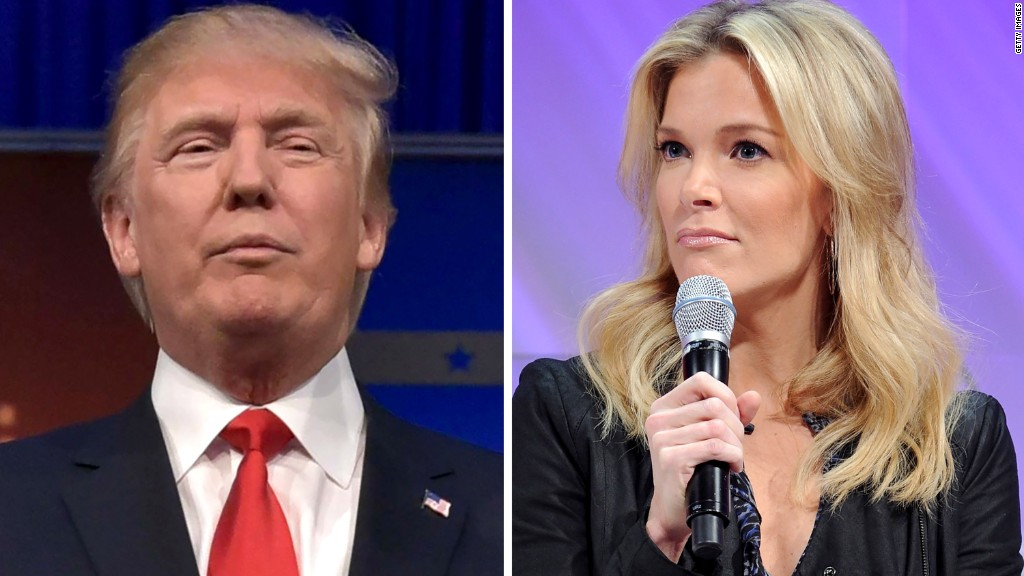 Donald Trump goes to war with Fox News