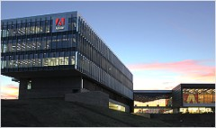 Adobe offers new moms 26 weeks of paid leave