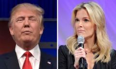 Donald Trump vs. Megyn Kelly: Round 2