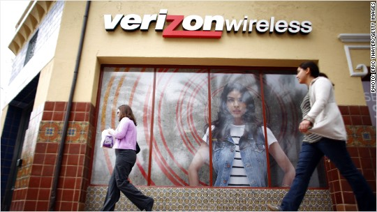 Verizon will let you keep your contract - but you shouldn't