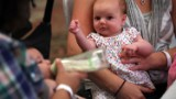Companies offering more parental leave