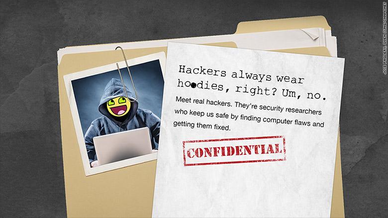 super hacker profile main