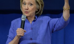Who will pay for Hillary Clinton's college plan
