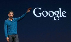 Google's moonshot projects lost $859 million last quarter