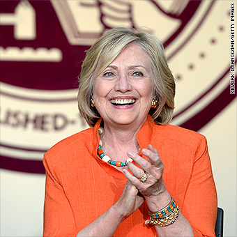 affordable college hillary clinton