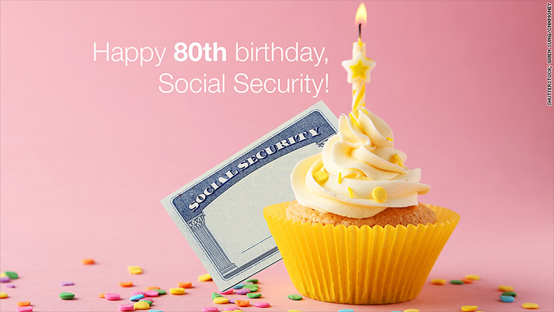 social security 80 birthday