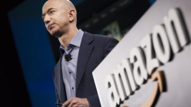 Amazon lays off hundreds of employees