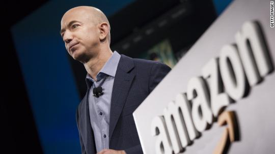 A rundown of all of Jeff Bezos' businesses
