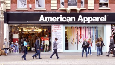 Dov Charney wants American Apparel back