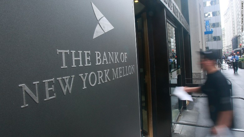 BNY Mellon pays $15 million to settle intern probe