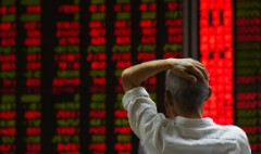 China: Market intervention controlled 'panic'