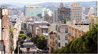 san francisco street view