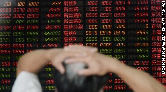 china stocks selloff 2