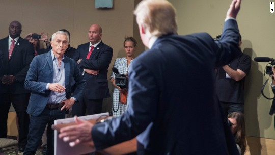 Univision says Trump showed 'complete disregard...for countless Hispanics'
