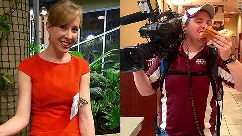 What has changed since the WDBJ shooting