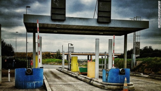 Small tolls spiral into huge debts and jail time