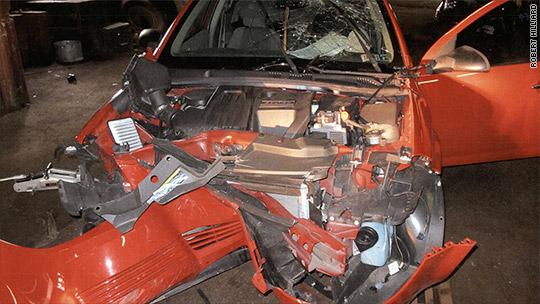 GM Cobalt driver has manslaughter conviction overturned
