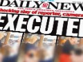New York Daily News defends showing shocking shooting photos