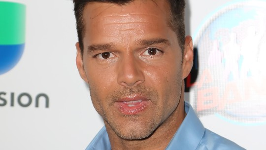 Ricky Martin: Donald Trump 'makes my blood boil'