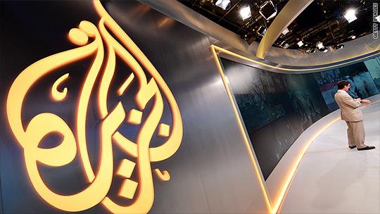 Al Jazeera America loses another female executive