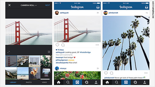 The Instagram update you've been waiting for