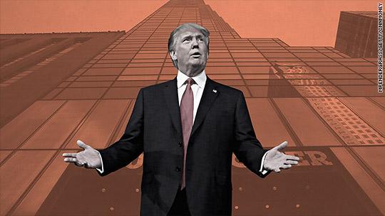 How many jobs has Trump actually created?