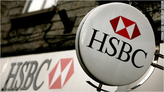 HSBC error leaves thousands of Brits without pay