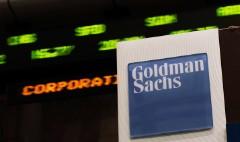 Bigger bonuses may be back at Goldman Sachs