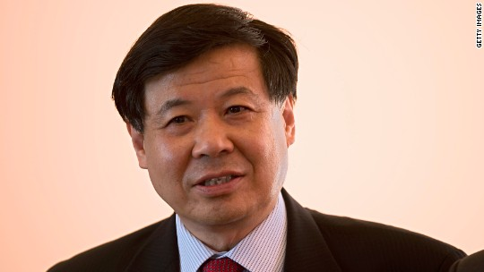Chinese official defends intervention: 'We must take action'
