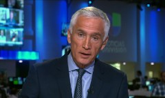 Jorge Ramos: 'I take Donald Trump very seriously'