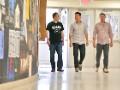 The $2.5 billion high school