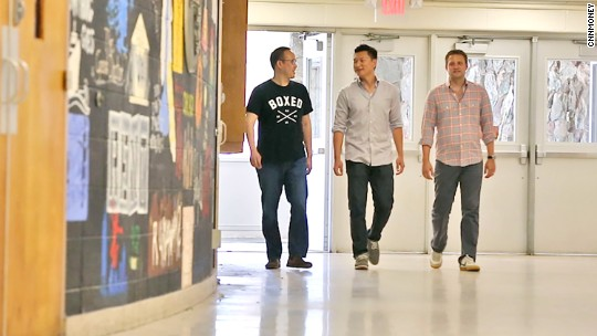 This school produced $2.5B worth of startup founders