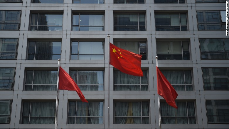 China arrests 200 over stock market rumors