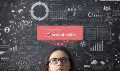 Want a job? Improve your social skills