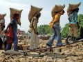 India's growth slows as reforms stall