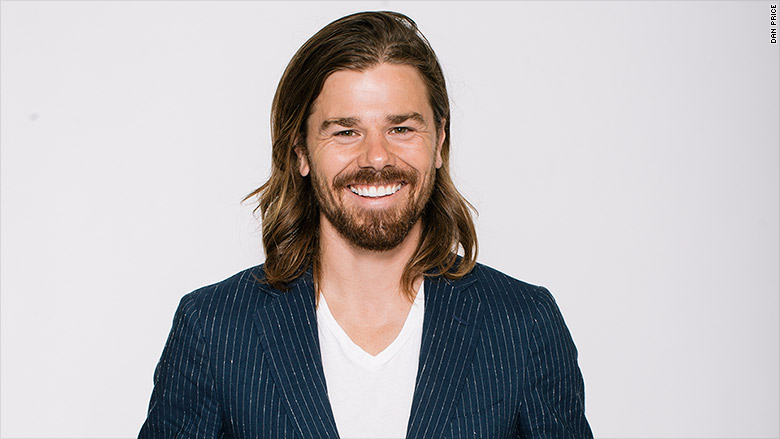 15 questions with dan price