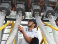 China's factory sector is running out of steam