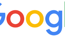Google's logos through the years