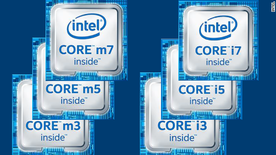 Buying a laptop? Here's how to make sense of Intel's new Core chips
