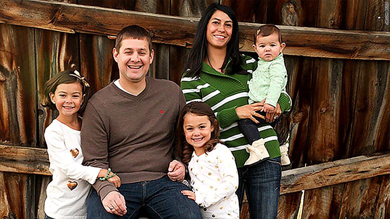 oil job cuts family