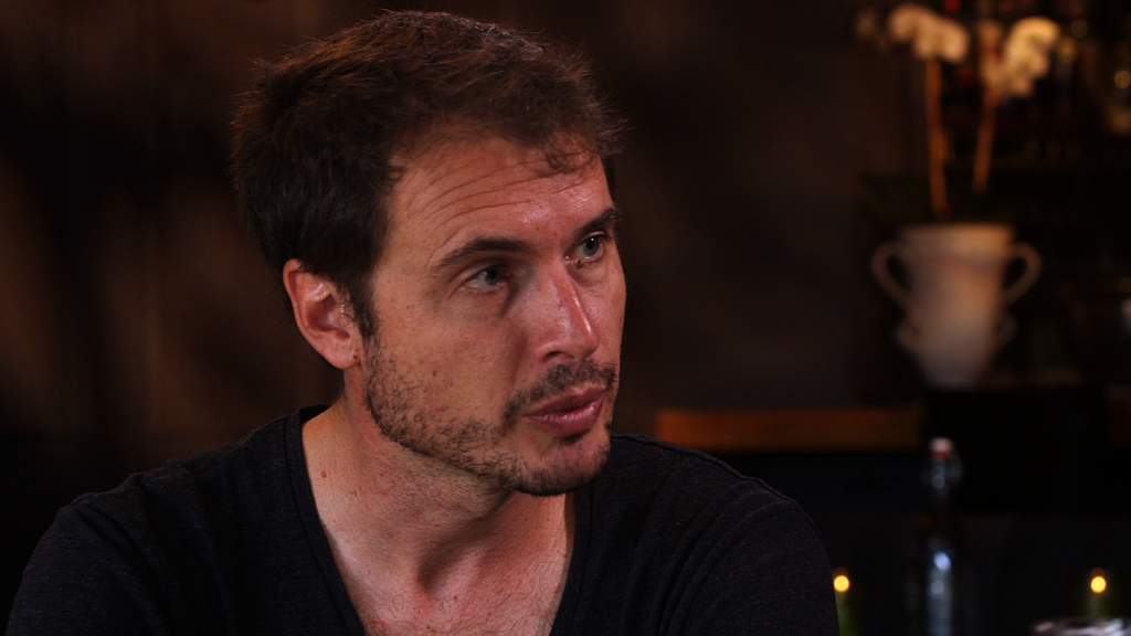Kimbal Musk wants to reengineer the American stomach