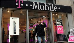 Consumer Reports ranks T-Mobile as No. 1 carrier