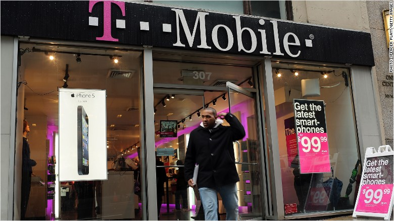 T-Mobile hikes price of unlimited plans by $15
