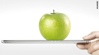 force touch weigh objects huawei