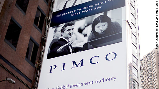Once all powerful, Pimco is a fading superstar