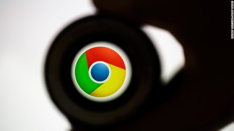 Google: New Chrome is faster and will save your battery
