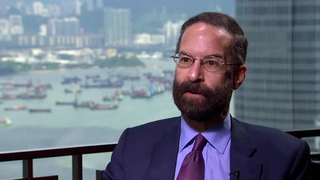 Goldman Sachs: Reaction to China's slowdown is overdone